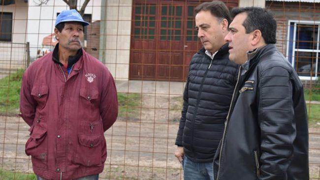 INTENDENTE DE CAMBIEMOS SE LLEVA CERCA DE 200.000 PESOS DE SUELDO PERO NO LE PAGA A LOS TRABAJADORES
