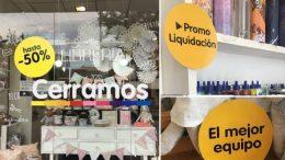 Más de 2.500 comercios cerraron en enero solo en Capital, Gran Buenos Aires y La Plata
