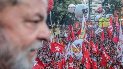 Volvieron a sentenciar a Lula a la cárcel y desde el PT denuncian una persecución