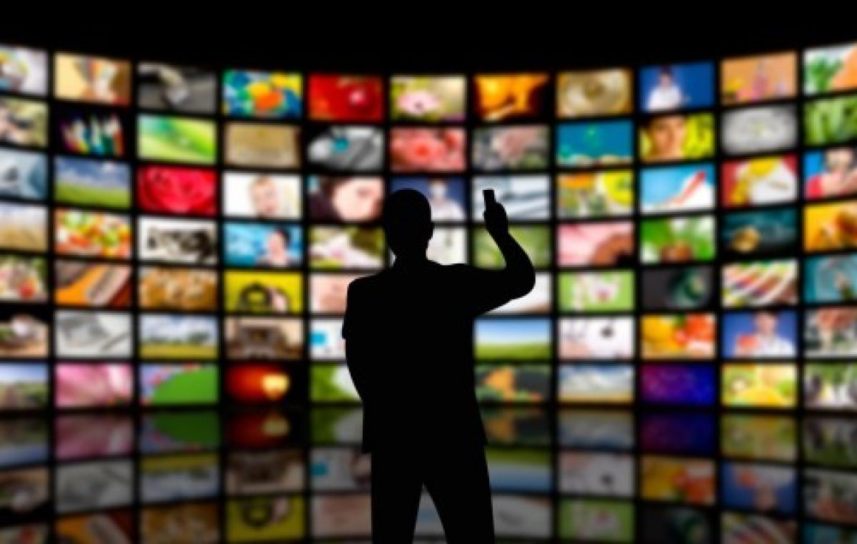 Estrategias mediáticas: basuras, bárbaros y Netflix