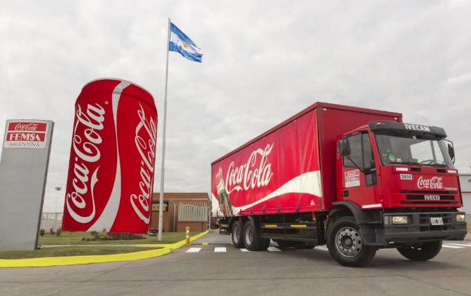 No se salva ni Coca-Cola: su principal embotelladora en el país pidió Procedimiento Preventivo de Crisis