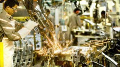 La actividad económica volvió a caer casi 6% en enero y acumula diez meses a la baja