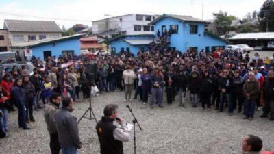 Afinan estrategias para la paritaria municipal de Bariloche