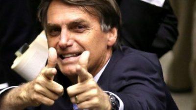 Brasil: Un primer mes marcado por el escándalo