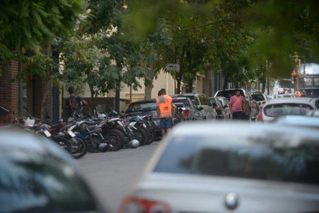 """Cruces entre la Provincia y la Municipalidad de Córdoba por """"naranjitas"""""""
