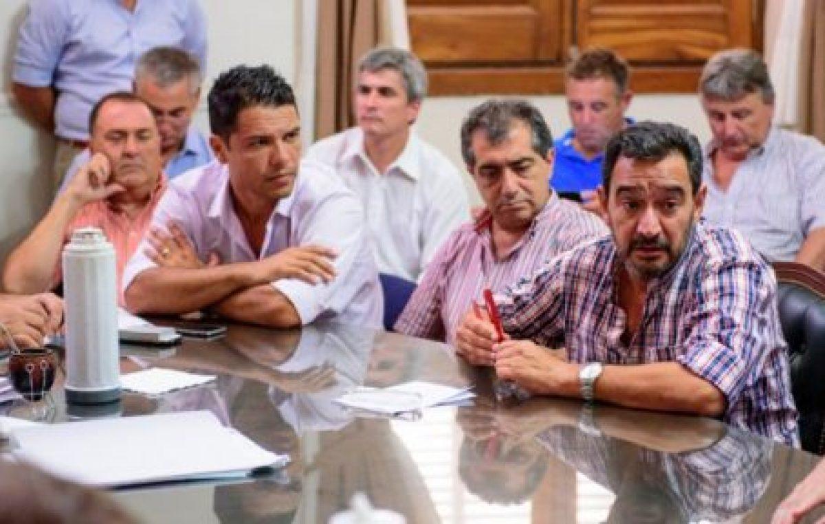 Todo listo para que el miércoles comience la paritaria de los municipales santafesinos