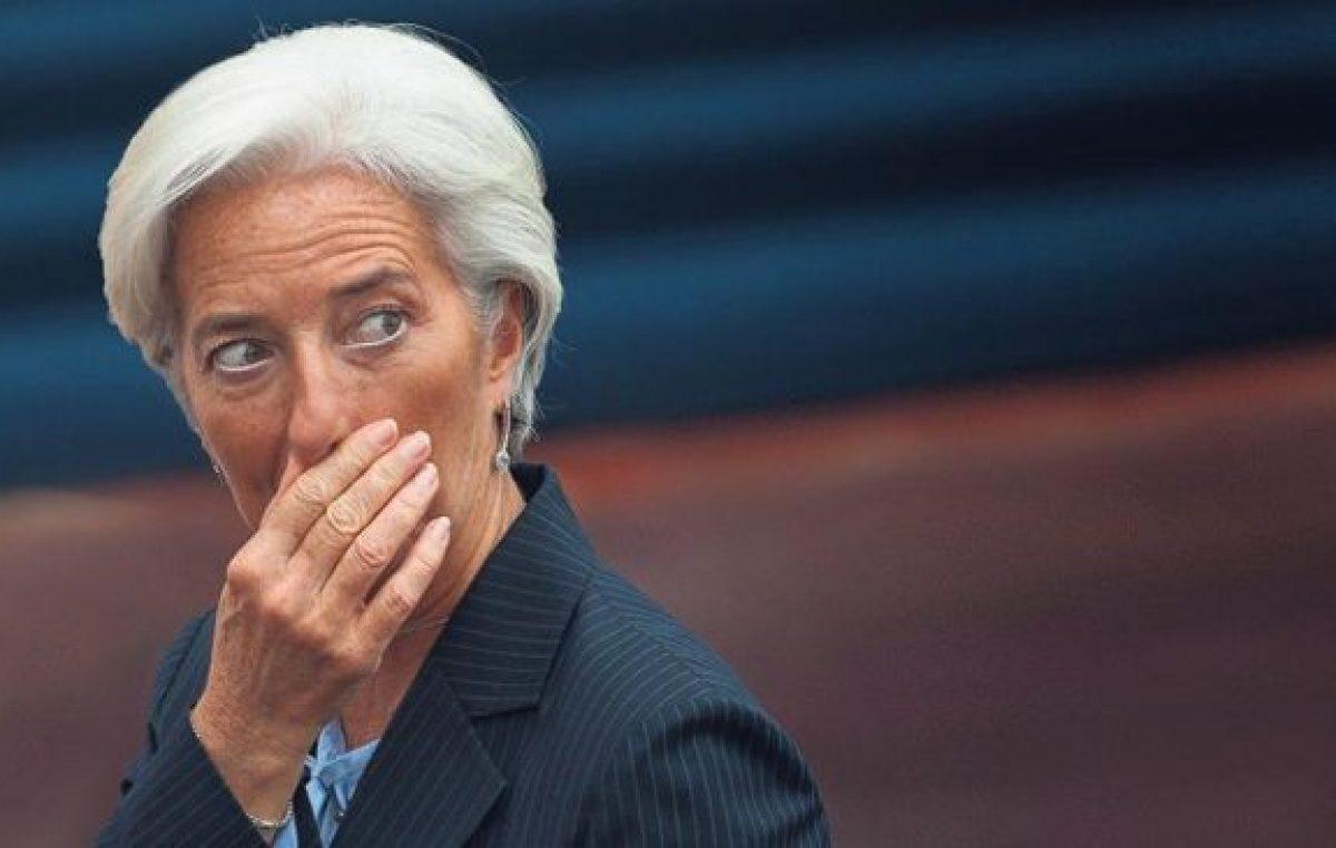 Nueva Misión del FMI con reformas laboral y previsional