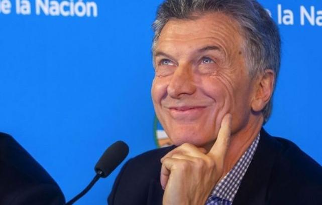 """Planeta Macri: """"Estamos en una posición más sólida que en 2015"""""""