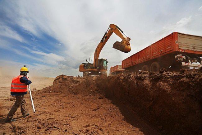Plan Castello: 25 obras rionegrinas y una inversión de U$S 272 millones
