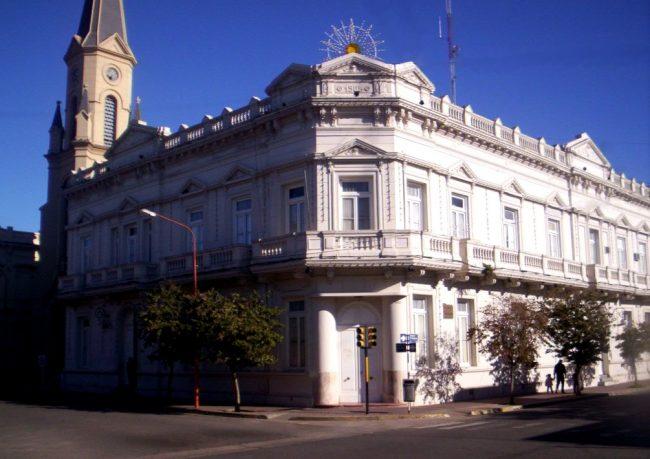 Los municipales de Junín amenazan con parar