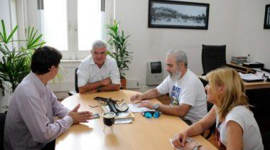Tandil: Se llevó a cabo la primera reunión por las paritarias municipales, pero no se llegó a ningún acuerdo