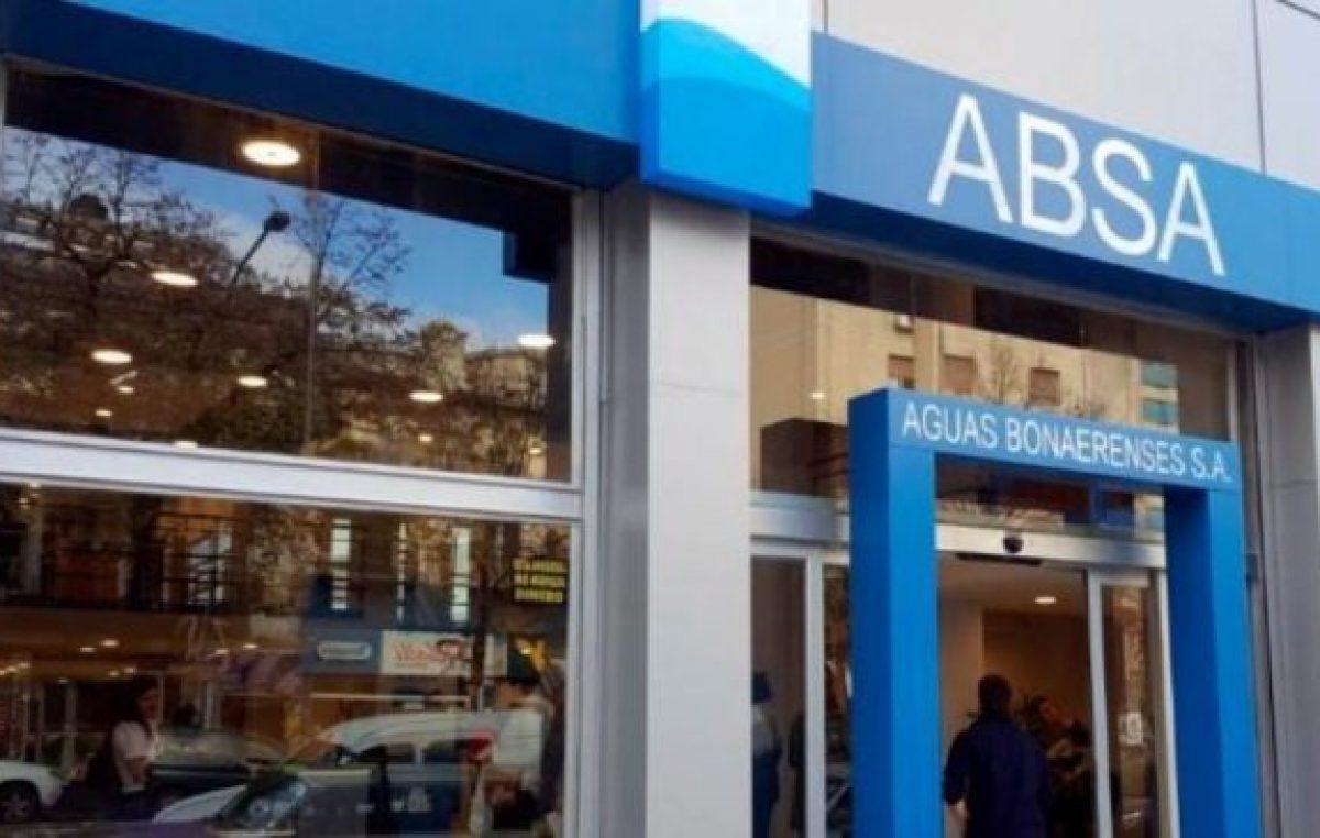 Suba de tarifas para 52 municipios bonaerenses