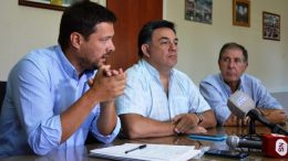 La Municipalidad de Concepción aportará más de $ 6 millones para el transporte de pasajeros
