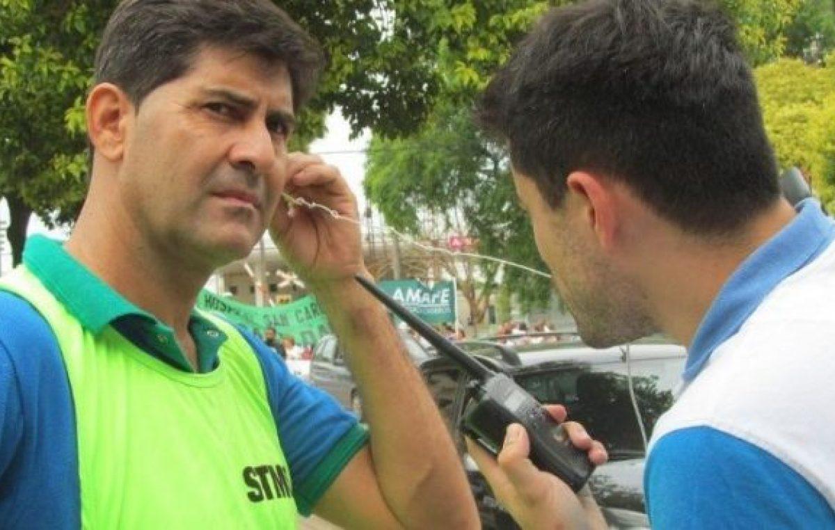 Desde este martes, habrá paro de trabajadores Municipales de Casilda