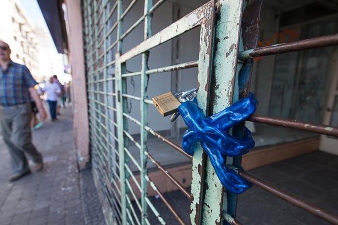 """Cierre de locales: """"Más de 138 esquinas emblemáticas de Rosario están ociosas"""""""