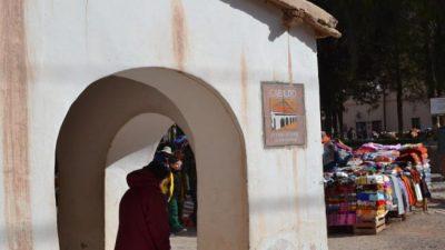Municipales de Purmamarca profundizan pedido por pase a planta permanente