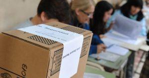 Más del 70% de los intendentes del sur cordobés buscarán la reelección