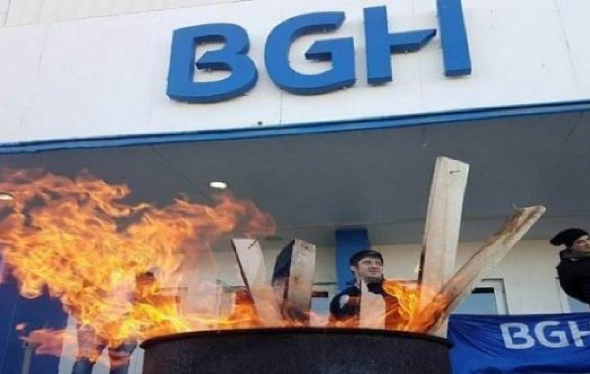 La UOM en alerta por despidos en BGH