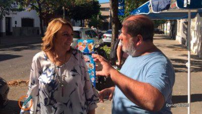 """Fein: """"Ser intendente de Rosario significa poner la cara y hay que estar preparado"""""""