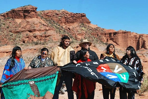 San Juan: Las comunidades Huarpes siguen reclamando agua