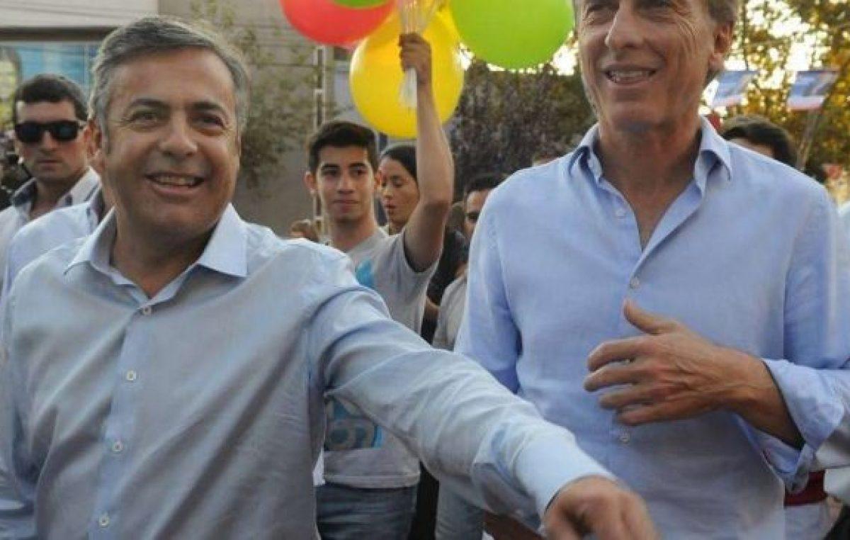Mendoza: Interna que arde