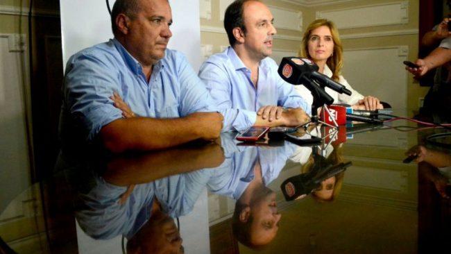 Intervienen la UCR de Santa Fe por no adherir a Cambiemos