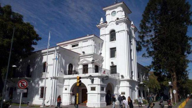 Mendoza: En San Martín pasaron personal a planta pero no informan a cuántos