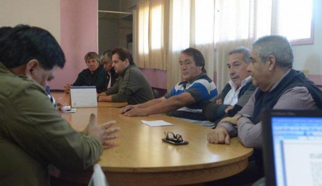 Paritaria municipal en Roca sin acuerdo: rechazaron propuesta del 10%