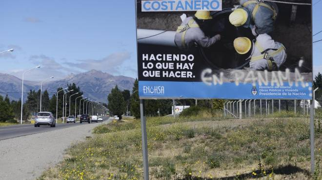 Las cuatro obras claves de Bariloche que están abandonadas