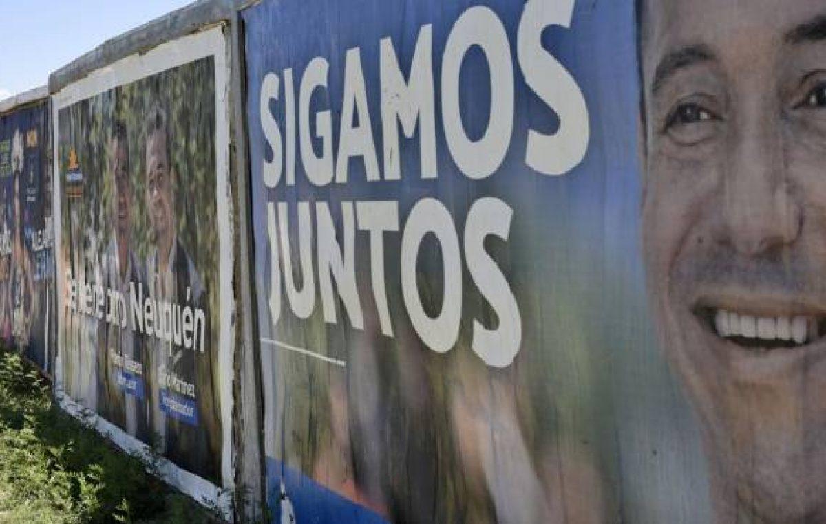 Neuquén: En épocas de campaña desinfladas buenas son las encuestas