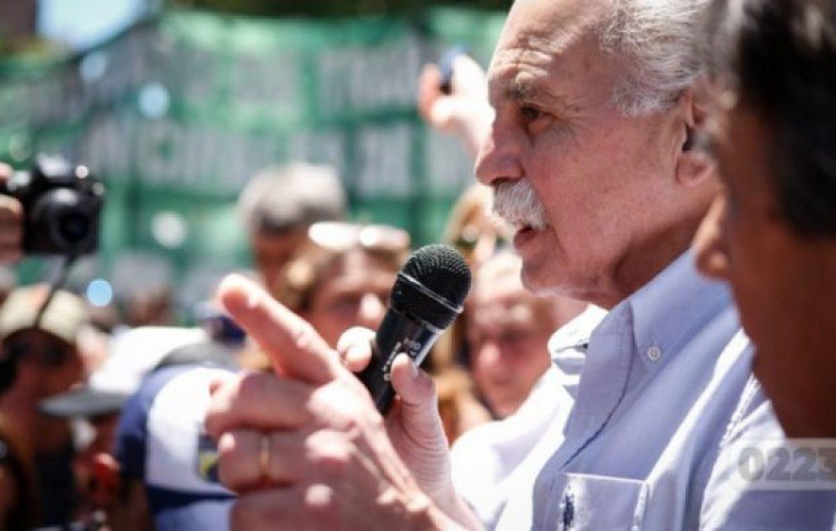 Fin del conflicto: Los municipales de Mar del Plata aceptaron la propuesta del Ejecutivo