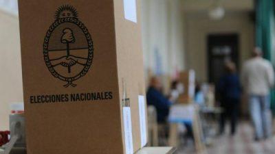 Se quebró Cambia Mendoza: el PD va a 4 municipales con candidatos propios
