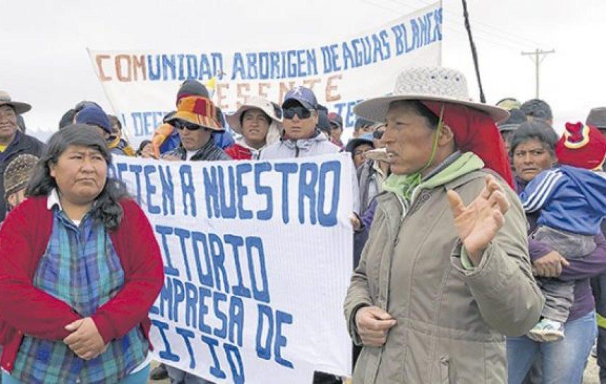 """Litio y """"sacrificio ambiental"""" en Jujuy"""