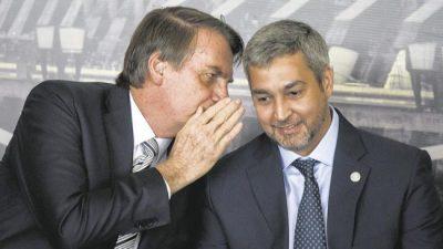 Bolsonaro elogió a Stroessner