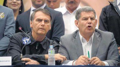 Brasil: Cae un ministro civil, lo reemplaza un general