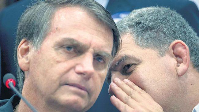 Brasil: Verás que todo es mentira... que nada es verdad