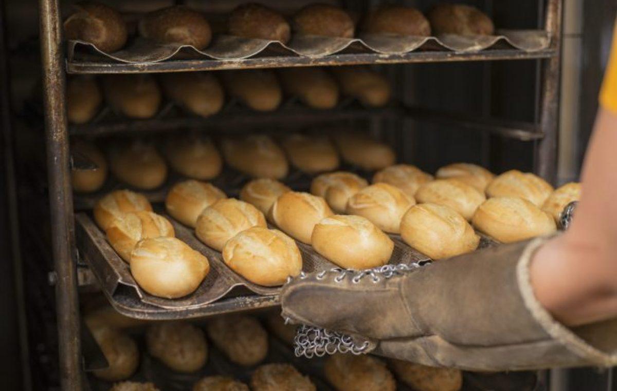Piden ley de emergencia para frenar el colapso de las panaderías
