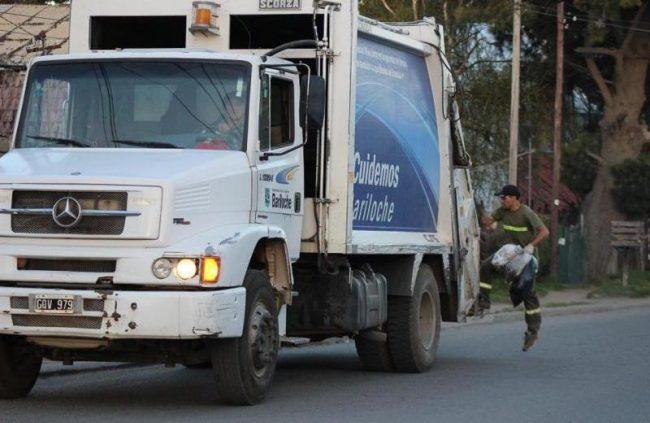 Empleados municipales de Bariloche se podrán jubilar a los 55 años