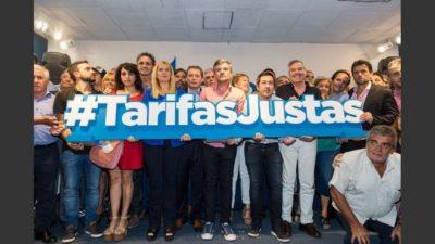 Todos unidos contra el tarifazo y la exclusión