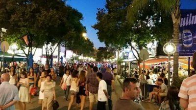 Pese al turismo, las ventas minoristas en la provincia de Córdoba cayeron 11,5 por ciento en enero