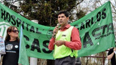 Trabajadores municipales de Casilda aceptaron la propuesta del Ejecutivo