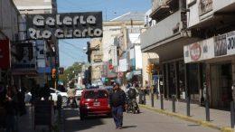 Por la recesión, cae a la mitad la apertura de comercios e industrias en Río Cuarto