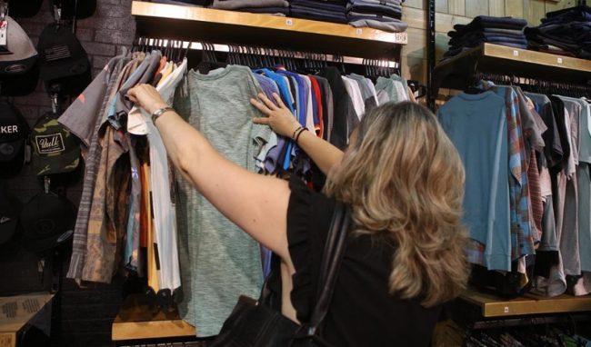 En Río Cuarto las ventas minoristas se desplomaron un 11,07% en enero