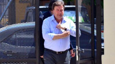Río Negro: Weretilneck no fue habilitado como candidato a gobernador por el Tribunal Electoral