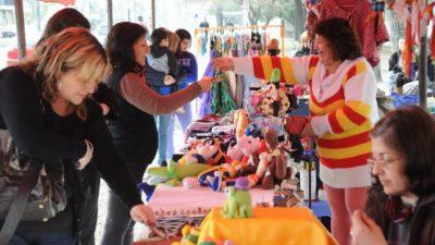 Rosario: Economía social, una salida a la crisis donde las mujeres son mayoría