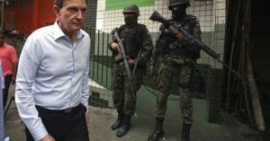 Critican al alcalde de Río por llamar corrupta a la policía