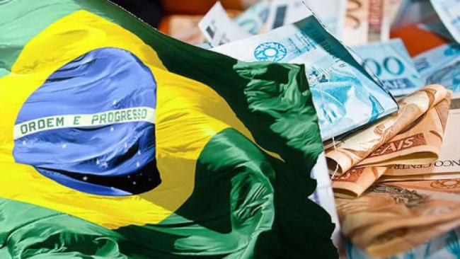 Enero negativo en Brasil