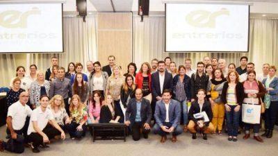 El Gobierno entrerriano reunió a más de 40 municipios en el Consejo Provincial de Ambiente