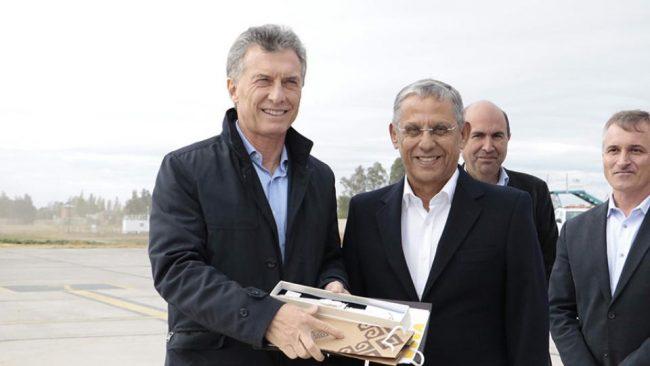 Neuquén: el candidato de Mauricio Macri, tercero cómodo