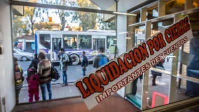 En Salta se perdieron más de 1300 empleos privados en 2018